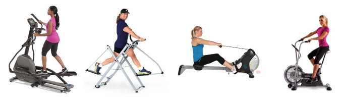 ​​Exercise Equipment You Will Need For EWOT